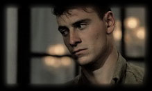 Michael Fassbender: Band of Brothers episodes Michael Fassbender