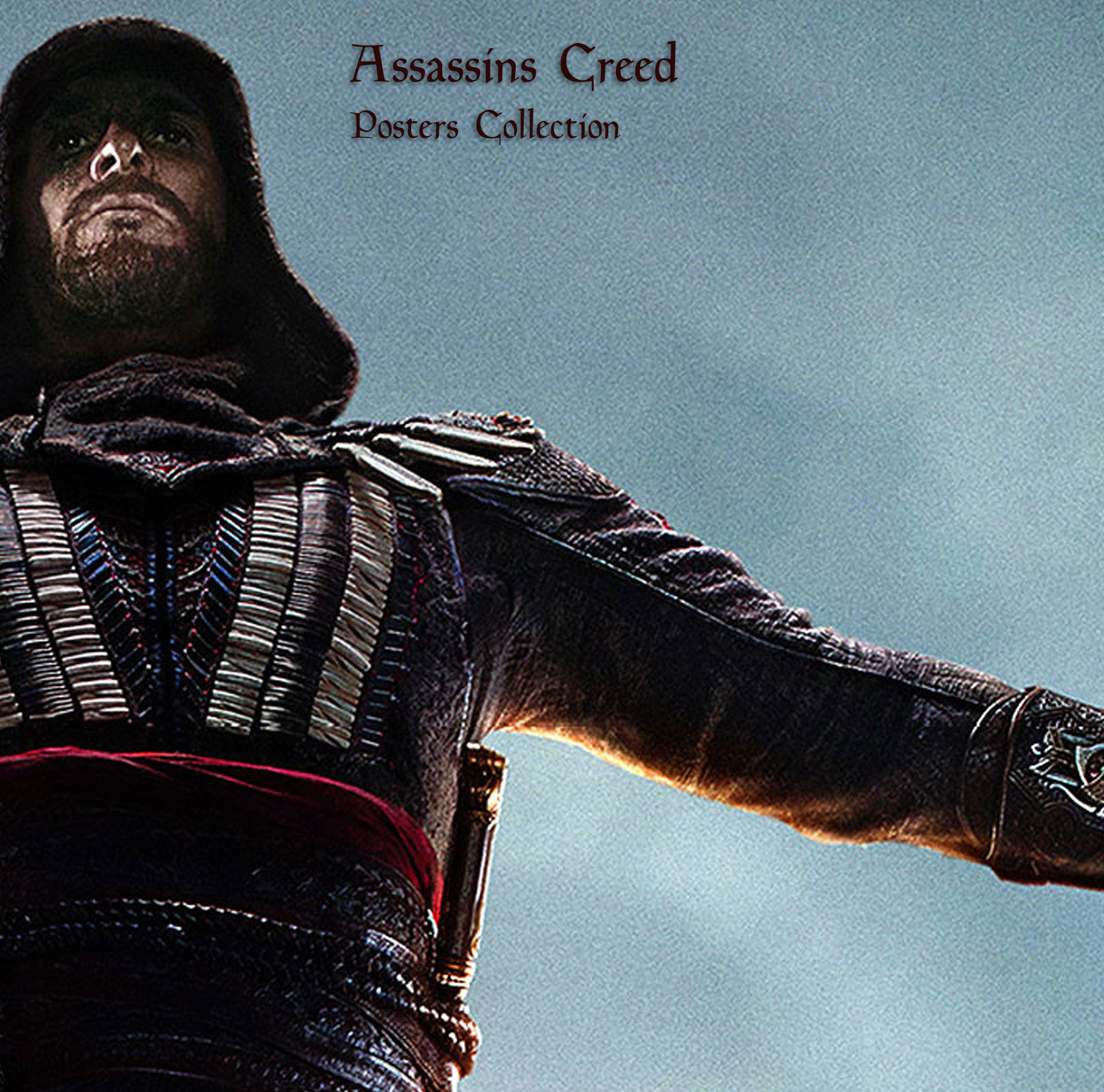 "Michael Fassbender: ""Assassin's Creed"" Magazine Michael Fassbender"