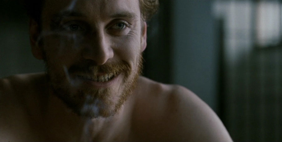 Image result for hunger michael fassbender