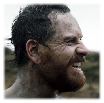 "Michael Fassbender: ""Macbeth"" Episode Michael Fassbender"