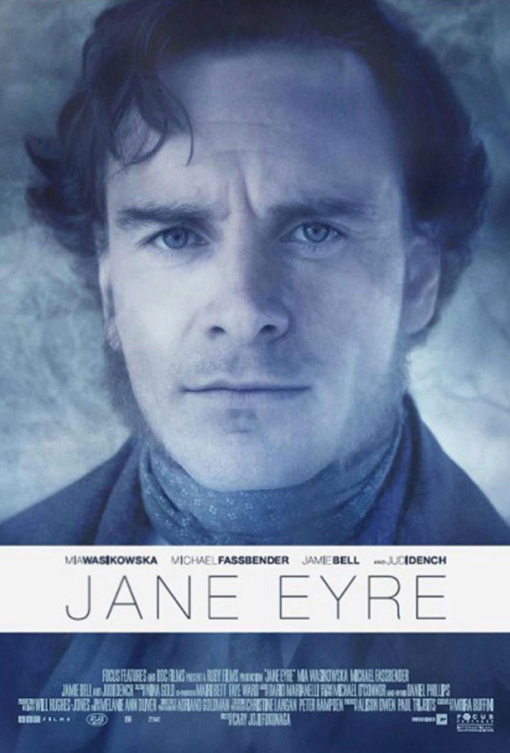 Michael Fassbender Jane Eyre 2011