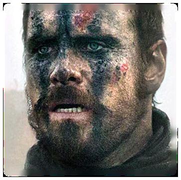 Michael Fassbender: Macbeth Promo Michael Fassbender