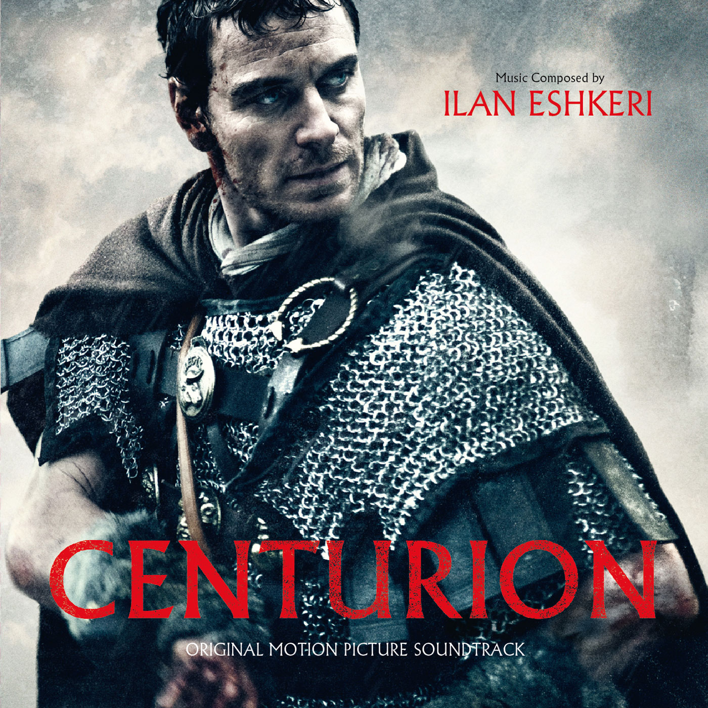 Movie: CENTURION