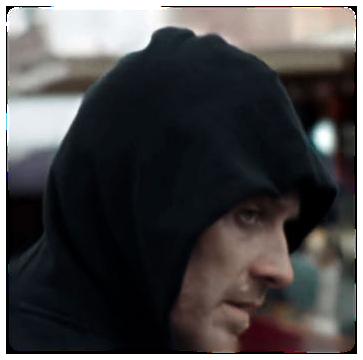 "Michael Fassbender: ""Trespass Against Us"" Michael Fassbender"