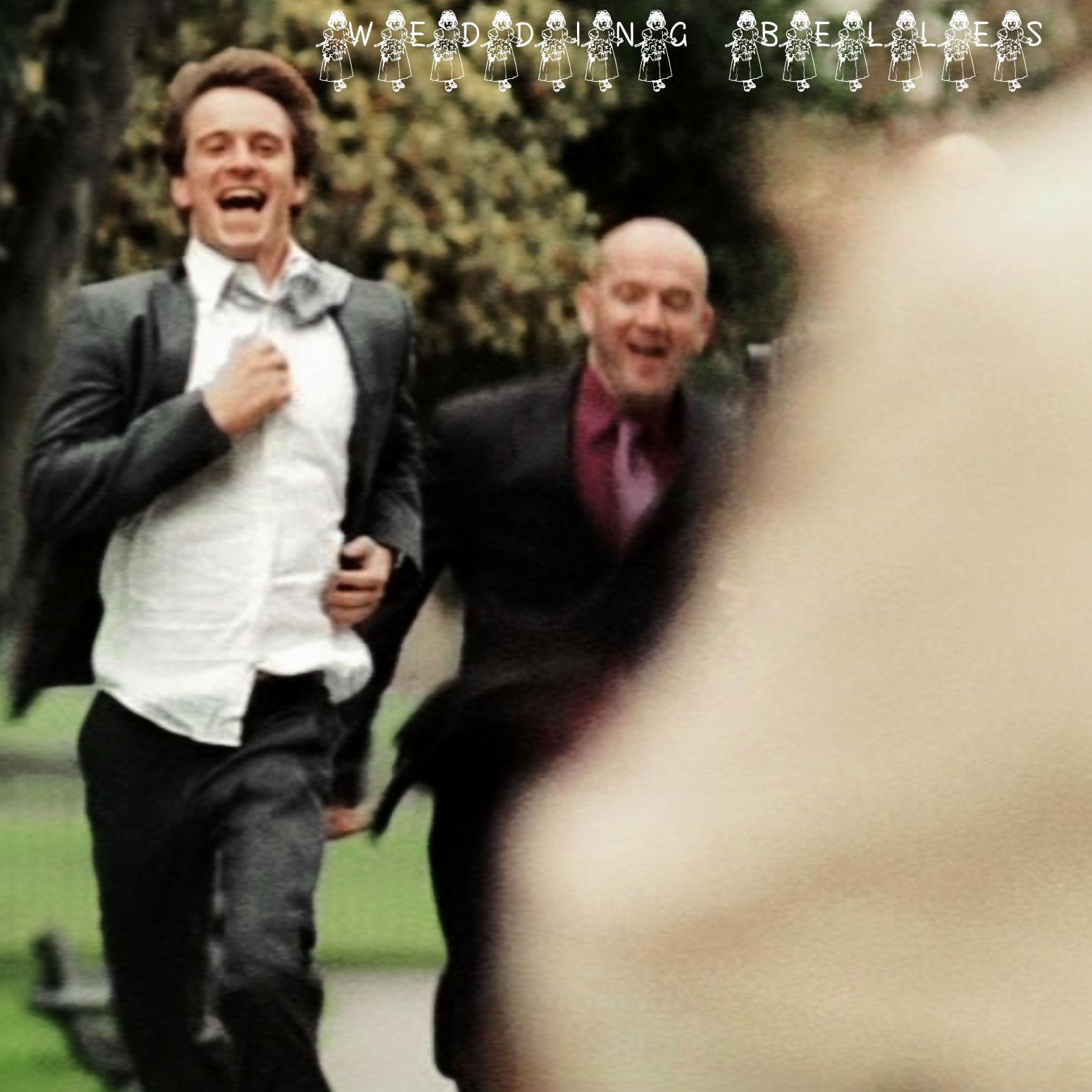 Michael Fassbender: Wedding Belles Michael Fassbender