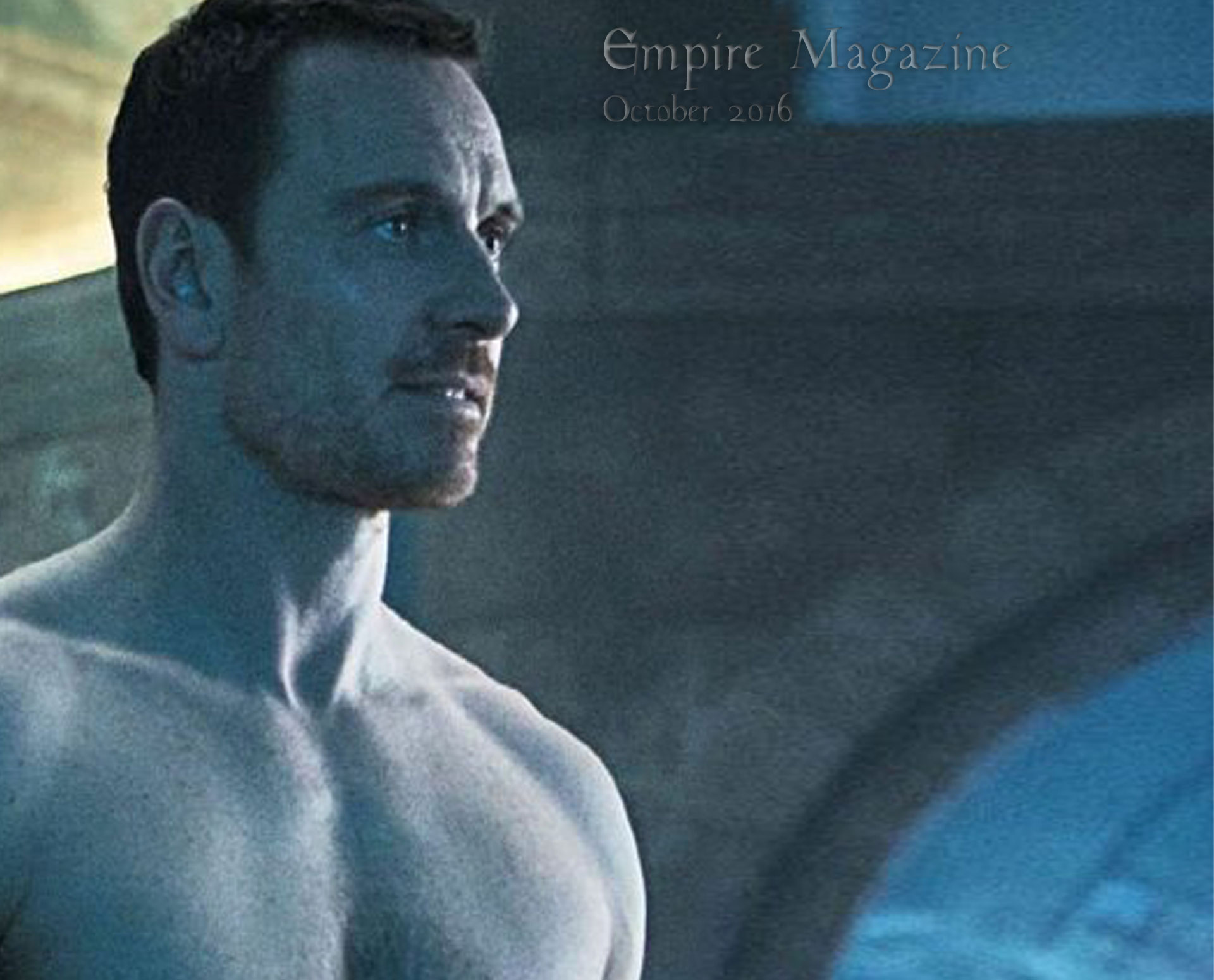 Michael Fassbender Assassin S Creed Empire