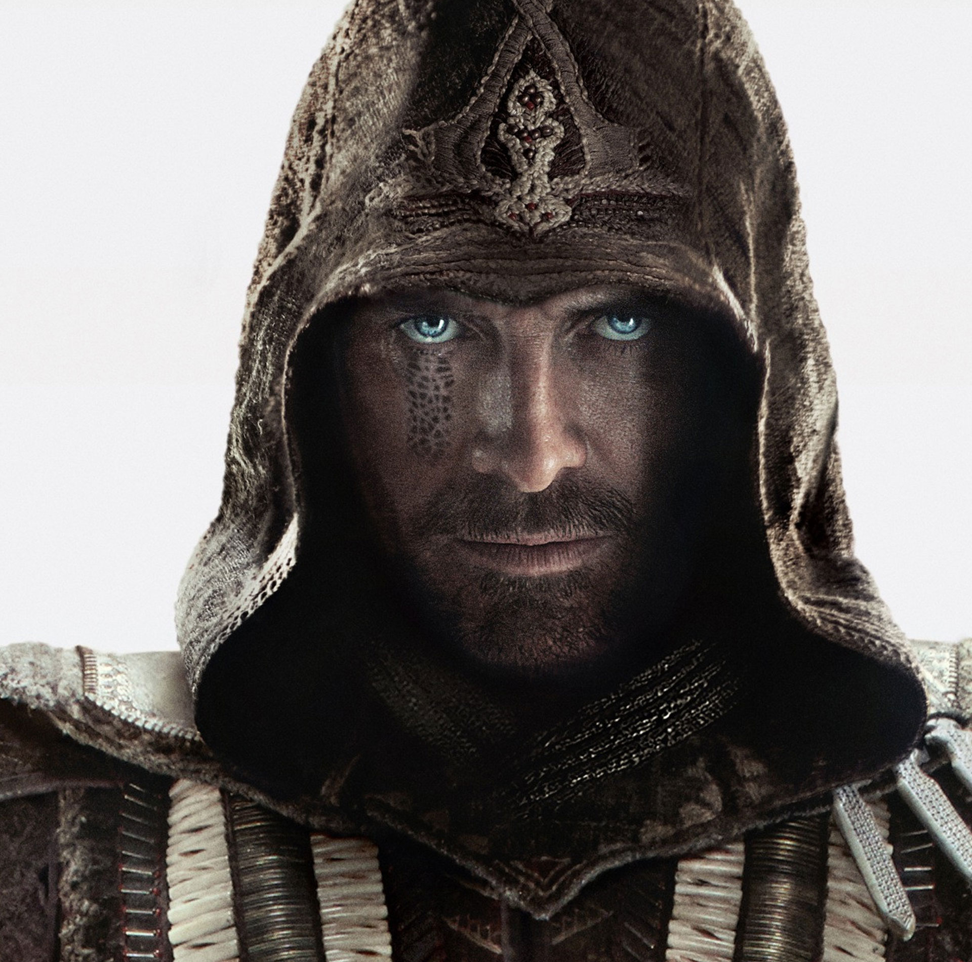 Michael Fassbender Assassin S Creed Posters