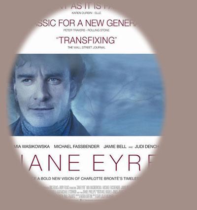 Michael Fassbender: Jane Eyre Promo